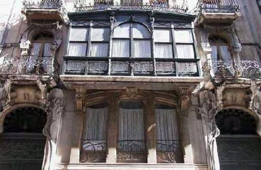 Casa del Titot Alcoi