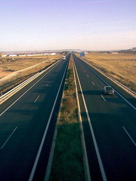 Accesos a Alicante