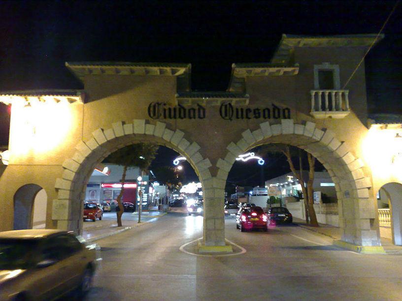 Ciudad de Quesada, Rojales