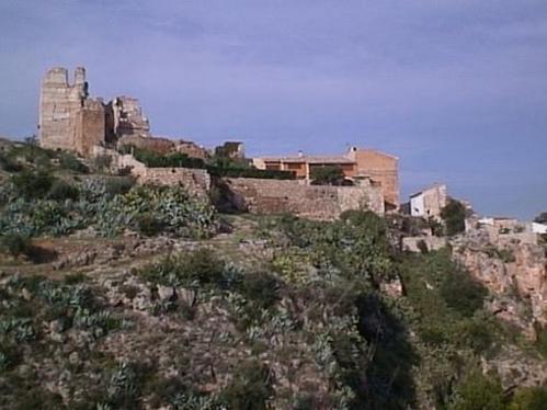 Bolbaite Castillo