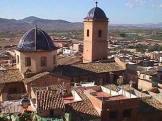Agost es un municipio de la Comunidad Valenciana (España)