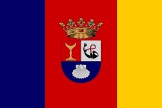 Albatera y su bandera caracteristica