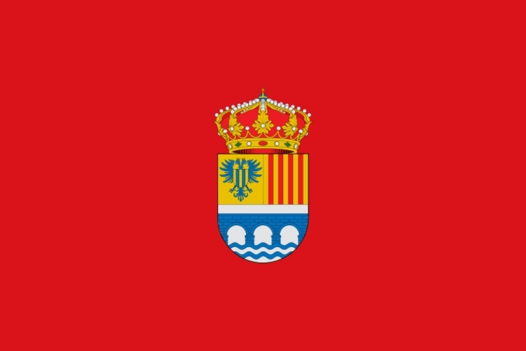 Bandera de Beniarbeig
