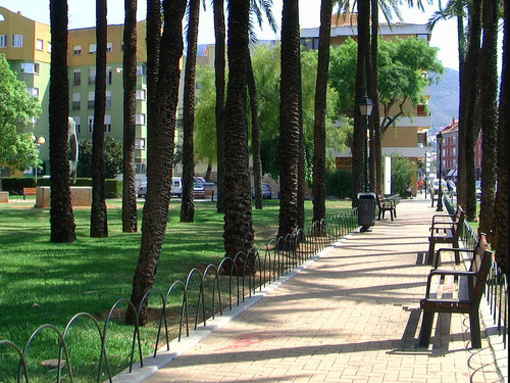 Paseos por la ciudad de Denia