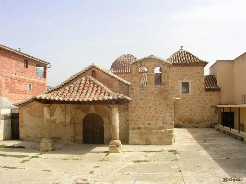 Ermita de Nuestra Señora de la Huerta Ademuz