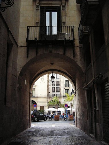 Alicante: San Roque, Casco Antiguo