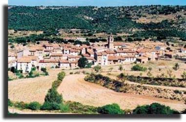 Puebla de San Miguel es un municipio de la provincia de Valencia,Rincon de Ademuz