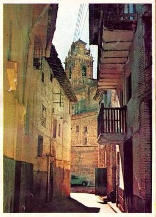 Calles Ademuz