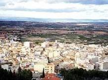 Chiva es un municipio situado en la comarca denominada la Hoya de Buñol.