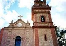 Iglesia Chiva