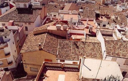 Buñol es un municipio de la provincia de Valencia