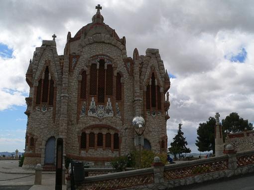 Santuario de Novelda