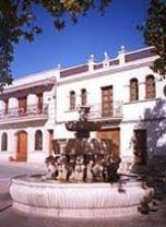 Alborache  Hoya de Buñol. Valencia