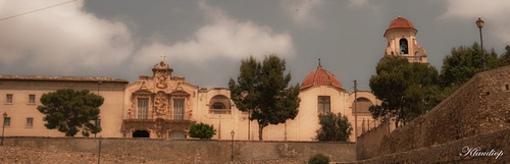 Orihuela: Seminari Diocesà de Sant Miquel