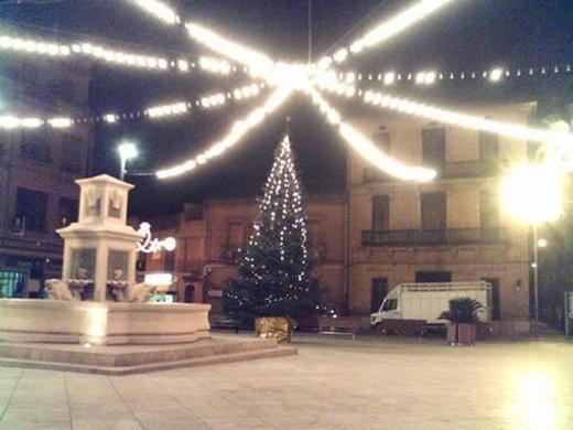 Foyos (oficialmente y en valenciano Foios) Plaza