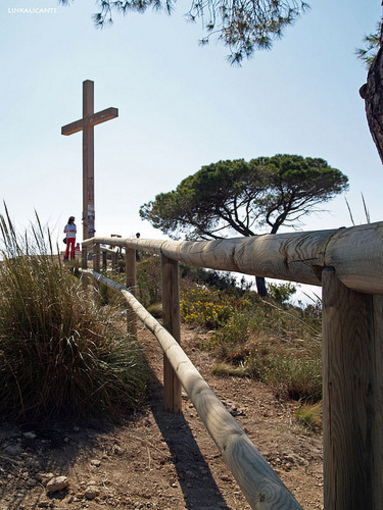 Serra Gelada y sus parajes desde Alfaz del Pi