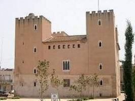 Castillo Palacio de Albalat dels Sorells