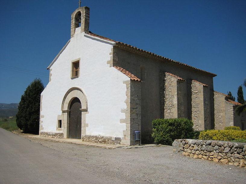Ermita de San Vicente Ferrer en Onda