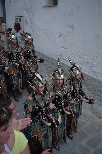 Celebraciones típicas en Montán