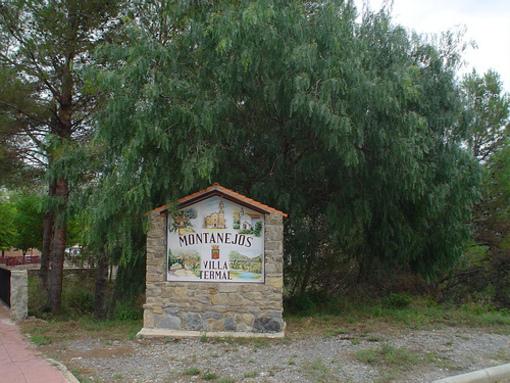 Parajes naturales de Montanejos