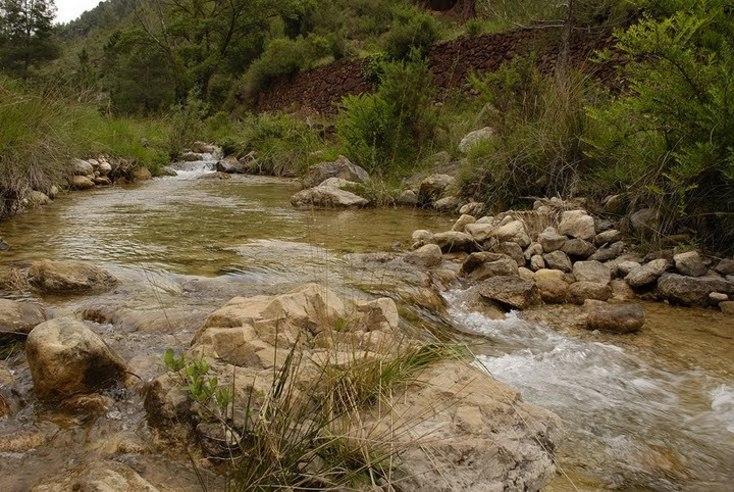 Lugares de gran belleza natural en Villahermosa del Rio