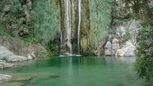 Lugares para relajarse en Zucaina