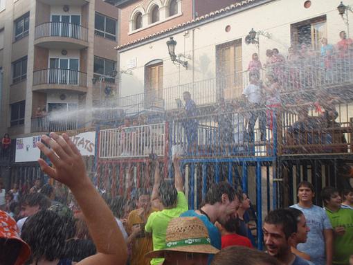 Celebraciones y eventos en Nules