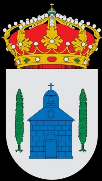 Escudo de Bechí