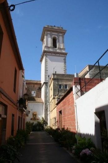 Ermita Santa María Magdalena en el Grao, Moncófar