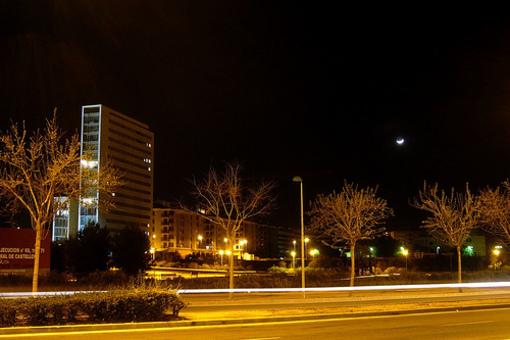 Castellón de la Plana, barrio de la UJI