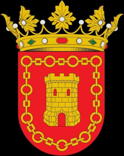 Escudo de Chodos
