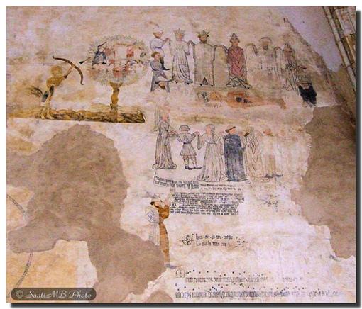 Muralles de Morella