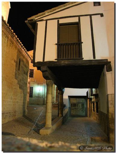 Morella, poblado con historia y belelza
