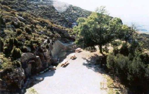 Vista de Font Na Tosaca
