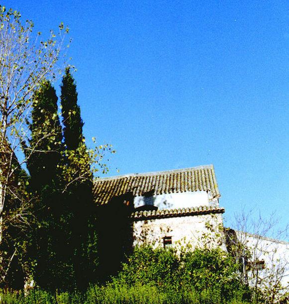 Monuments religiosos de Culla