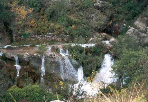 Entorno natural de Alcudia de Veo