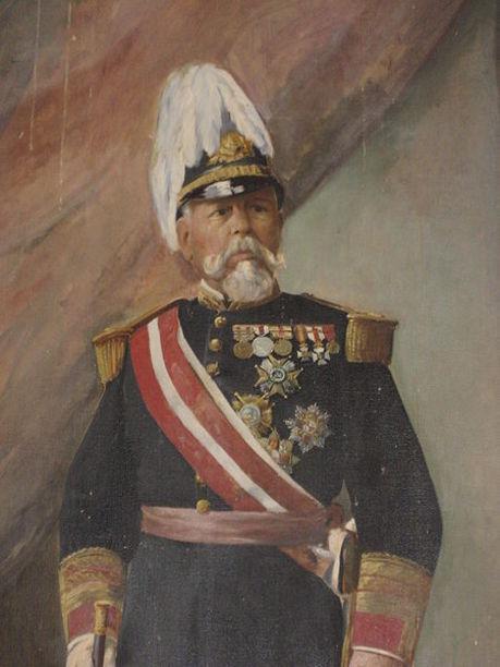 Personajes historicos relacionados con la historia de Onda José Arrando Ballester