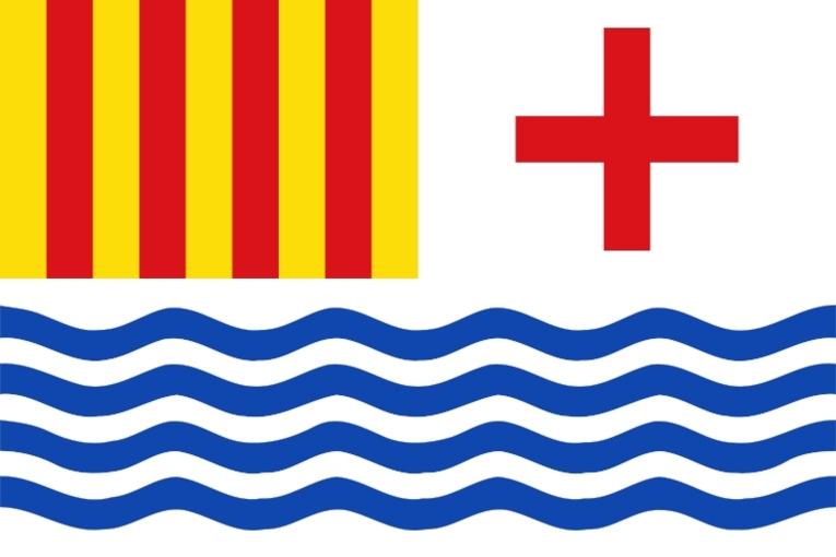 Bandera de Onda