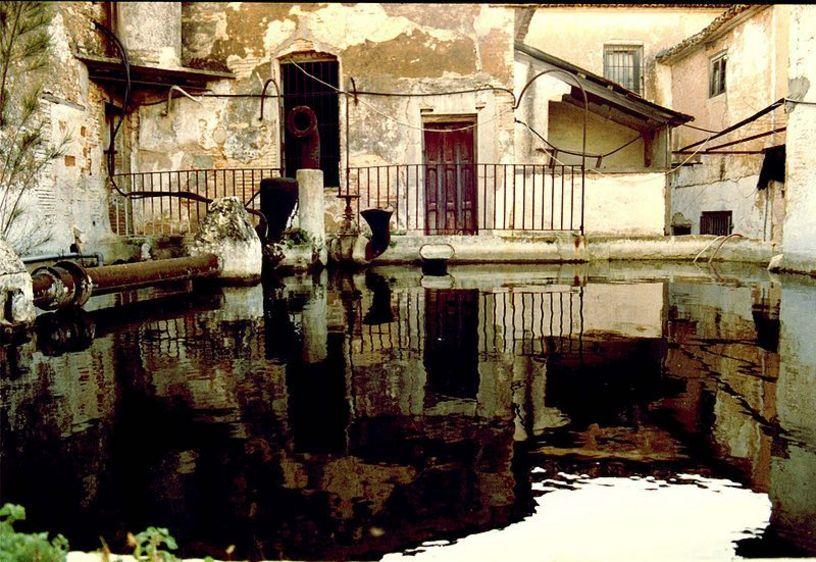 Casco antiguo de la Plana Alta