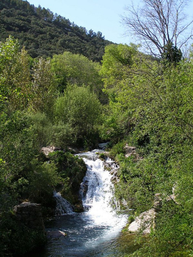 Parajes naturales de la Comarca de Alto Palancia