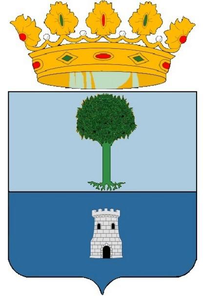 Escudod e la localidad de Navajas