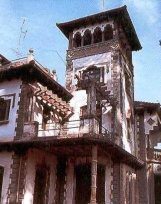Casa residencial en Navaixes pròxima a la plaça