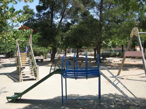 Lugares recreativos en Jerica