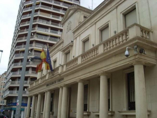 La subdelegació de Govern de Castelló