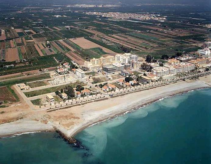 Playas de Moncfar