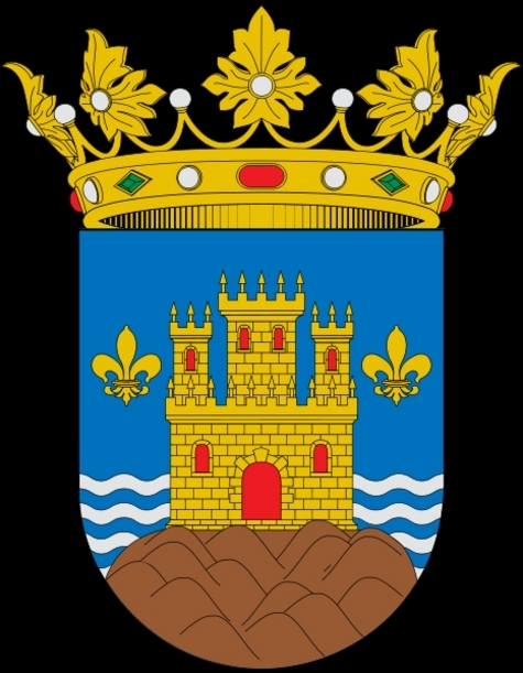 Escudo de Pescola 