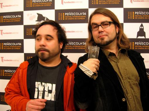 Festival de la Comedia en Peñíscola