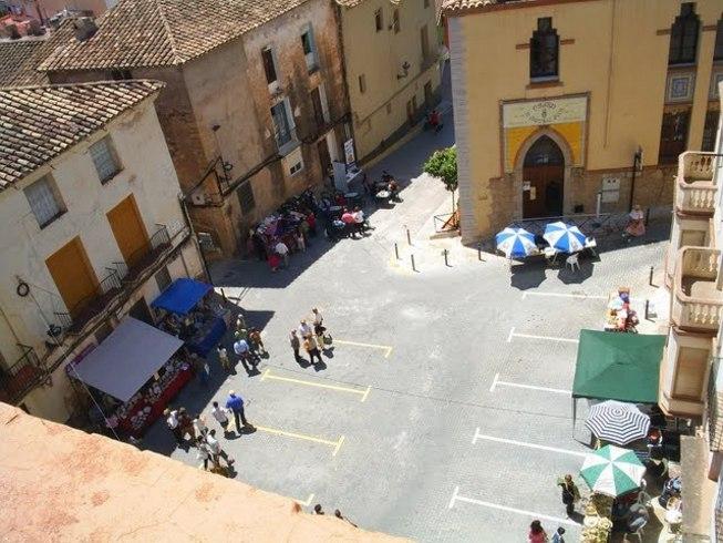 Fiestas de Alcora