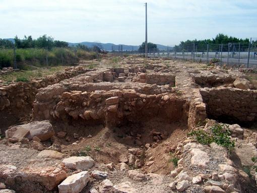 Yacimientos arqueológicos en Alcora