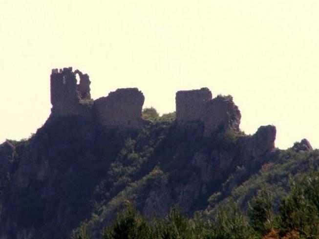 Castillo de Espadilla y su entorno
